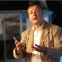 Science Leads Former Atheist Alister McGrath To Belief In God.