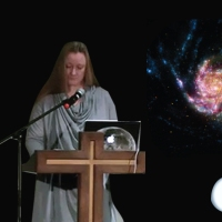 Former atheist astrophysicist, Sarah Salviander, explains her journey to Christianity.