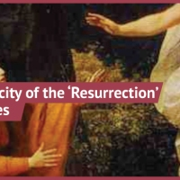The Historicity of the Resurrection Appearances to James, Peter, Paul, and the Disciples