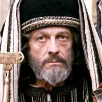 Historicity of the Jewish High Priest Caiaphas.