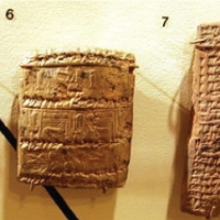 Nuzi Tablet Discoveries Ground Biblical Genesis Account in History.