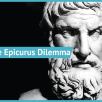 What is the Epicurus Dilemma? (The Problem of Evil)