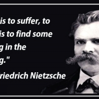 Friedrich Nietzsche Speaks About Christianity.