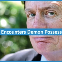 "Prominent Psychiatrist Richard Gallagher Speaks of Encounters with ""Demon Possession"""