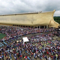 Everything That's Wrong with the Ark Encounter in 6 Points.