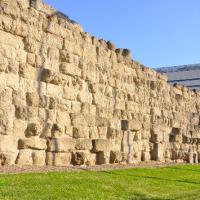 Inerrancy & Jericho's Walls That Never Fell.