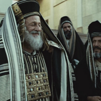 A Historical Look at Jesus & the Pharisees.