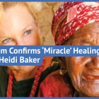 Medical Journal Research Team Confirms 'Miracle' Healing Ministry of Heidi Baker