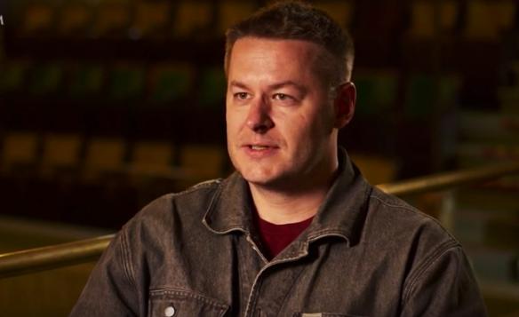 Former Atheist Sociopath, David Wood, Finds Jesus in Prison
