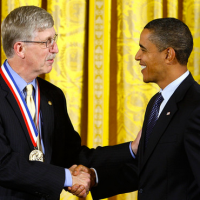 Geneticist & Leader of the Human Genome Project, Francis Collins, Converts from Atheism to Christianity.