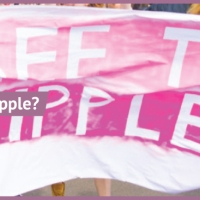 "What is the ""Free the Nipple"" Movement?"