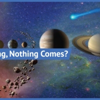 "Justifying the Claim that ""From Nothing, Nothing Comes""."