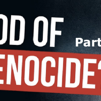 The Human Factor of the Canaanite Genocide [Part 6]