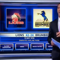 "The ""Racist"" Ashwin Willemse SuperSport Incident: A Brief Analysis & Response"
