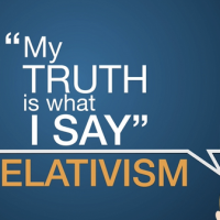 The Correspondence Theory of Truth & A Response to Relativism.