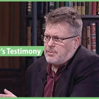 From Atheism to a Thomist, Christian Philosopher, Edward Feser's Testimony
