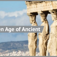What was the Golden Age of Greece?