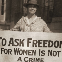 What was First Wave Feminism?