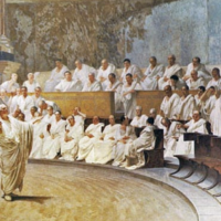 What was Athenian Democracy?
