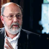 N. T. Wright (Theologian and World Leading Bible Scholar)
