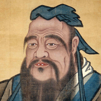 What was the Golden Age of Chinese Philosophy and its Four Major Schools?