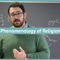 What is the Phenomenology of Religion?
