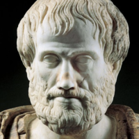What was Aristotle's Idea of God?
