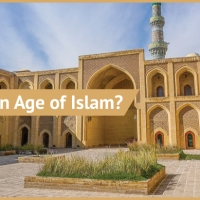 What was the Golden Age of Islam?