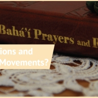 What are New Religious Movements and Modern Religions?