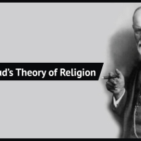 An Evaluation of Sigmund Freud's Theory of Religion in 'Totem and Taboo' and 'Future of an Illusion'
