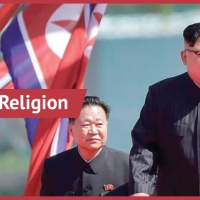 Why Has the North Korean Regime Tried to Crush Religion?