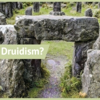 Who were the Druids?