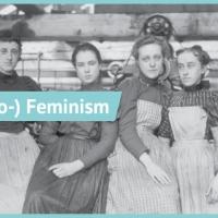 The Origin of Feminism in the 18th Century (Proto-Feminism)