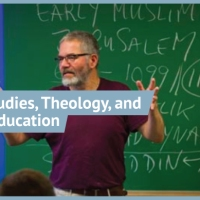 What is the Difference Between Religious Education, Theology, and Religion Studies?
