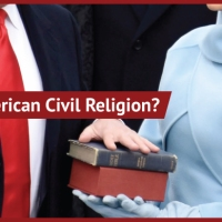 Sociologist Robert Bellah on American 'Civil Religion'