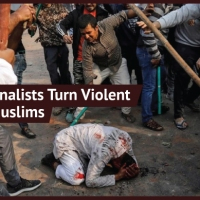 Hindu Nationalists Turn Violent on Indian Muslims