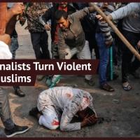 Hindu Nationalists Turn Violent on Indian Muslims
