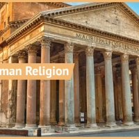 What Was Ancient Roman 'Pagan' Religion?