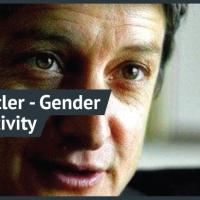 "Judith Butler - Feminist Philosopher, Gender ""Performativity"""