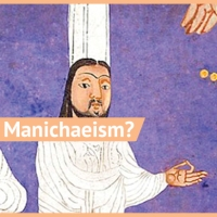 Who was Mani and what was Manichaeism?