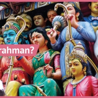 What is the concept of Brahman in Hinduism?