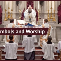 Catholicism's Symbols and the Use of the Five Senses in Worship