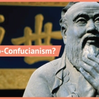What is Neo-Confucianism?
