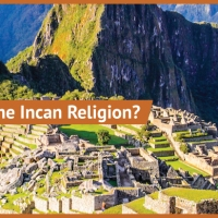 What was the Religion of the Incas?