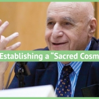 "Peter Berger - Religion as Establishing a ""Sacred Cosmos"""