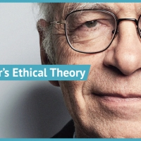 Philosopher Peter Singer's Ethical Theory