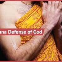 A Hare Krishna Defense of the Objective Existence of God: A Reflection