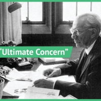"Paul Tillich - Religion as ""Ultimate Concern"""