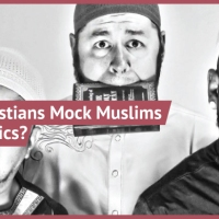 Should Christians Mock Muslims in Apologetics?: The Case of David Wood and 'Islamicize Me'