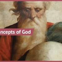 17 Major Concepts of God